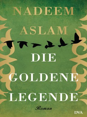 cover image of Die Goldene Legende